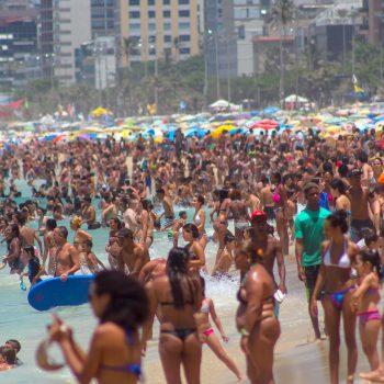 When to come to Rio de Janeiro