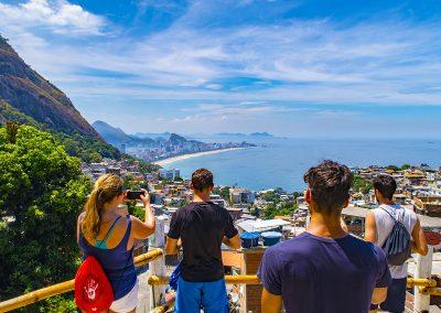 favela vidigal tour