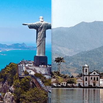 Transfer Rio – Paraty