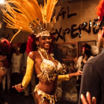 Carnaval experience & Cinelandia tour
