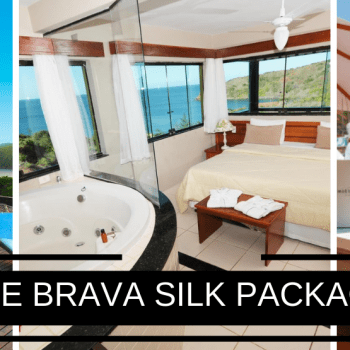 The Brava Silk Package