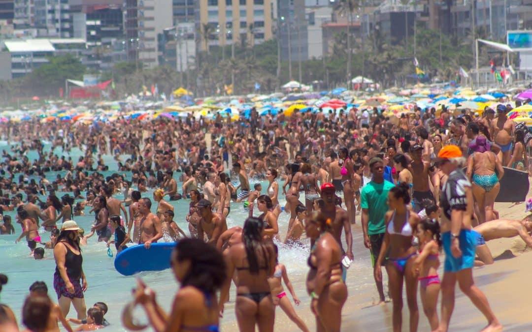 When to come to Rio de Janeiro 2018 & 2019