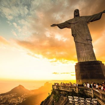 Christ the Redeemer and More