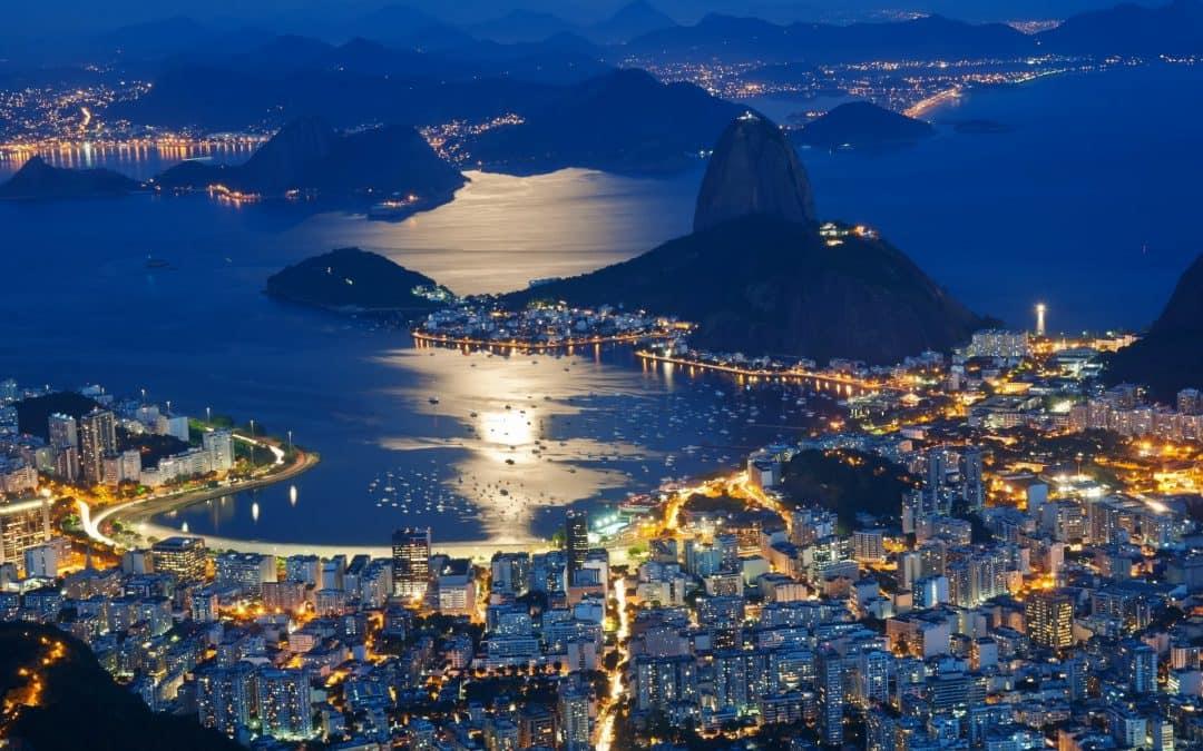 Is Rio de Janeiro Safe?