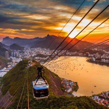 Big Five Rio + Favela