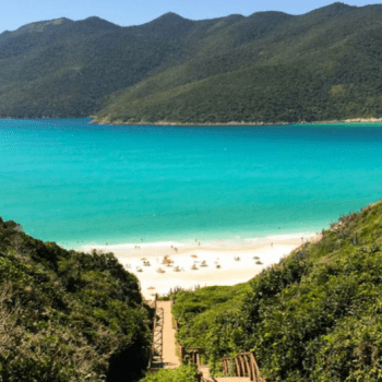 Boat Trip in Arraial do Cabo – 11 hrs – Public Tour