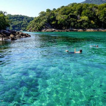 Boat Trip in Angra/Ilha Grande – 11 hrs – Public Tour