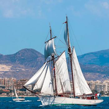 Boat Trip in Bùzios