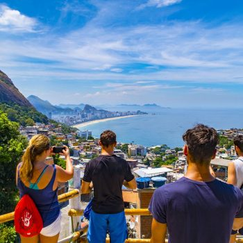 Big Five Rio+Favela – 8 hrs – private tour