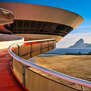 Big Five Niteroi – 8 hrs – Private Tour