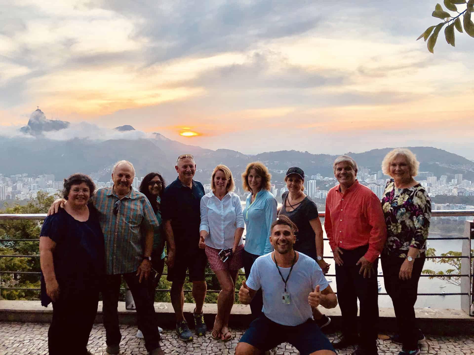sugarloaf mountain tour