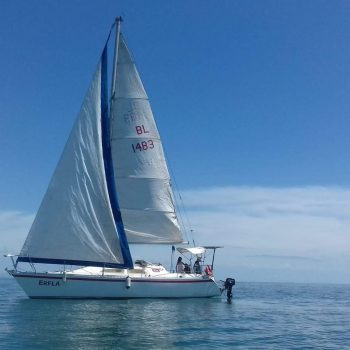 Sail Adventure in Buzios – 10 hrs – Private Tour