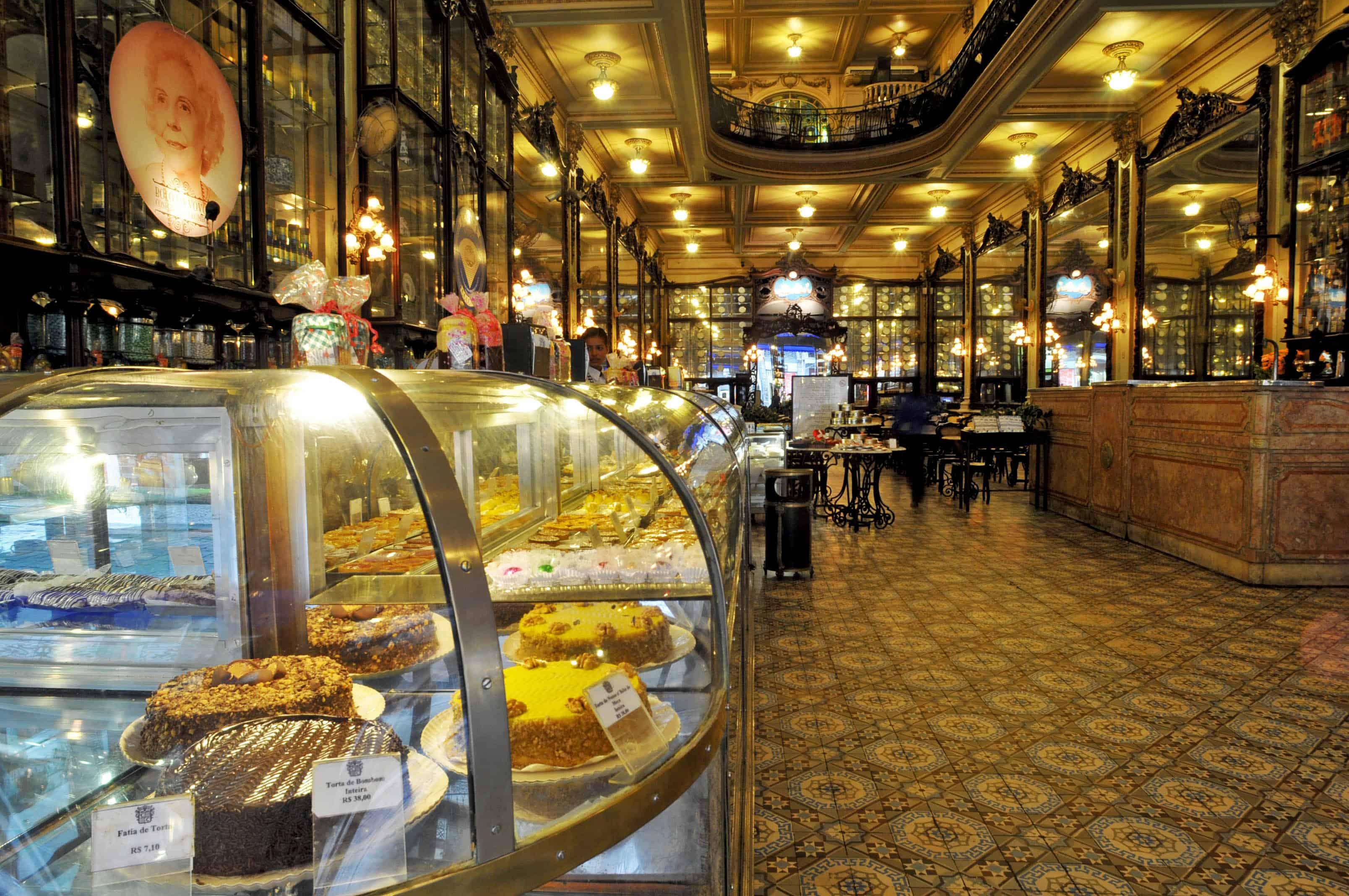 Colombo Bakery