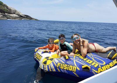 floater family