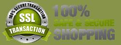 safe secure shopping