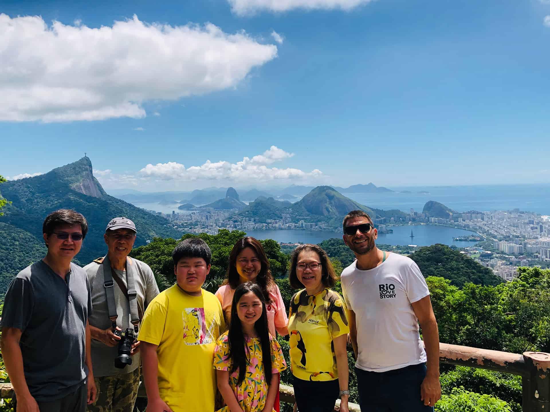 singapor group