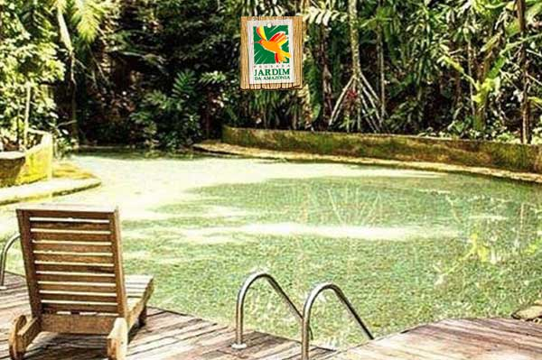 Jardim da Amazonia